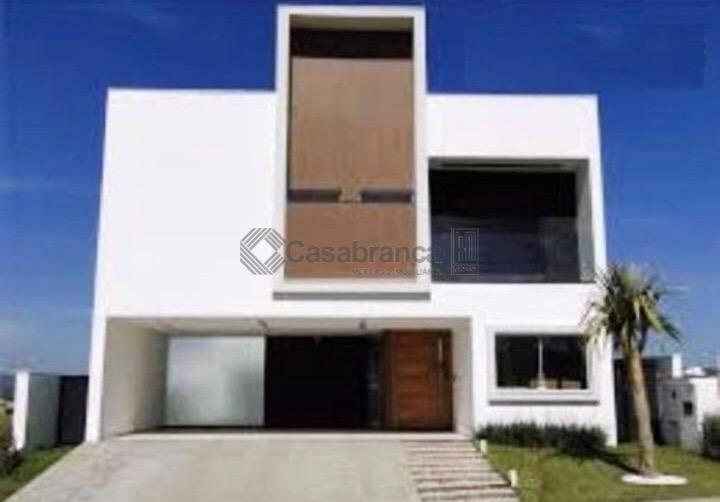 Casa residencial à venda, Vila Monteiro, Sorocaba - CA4976.