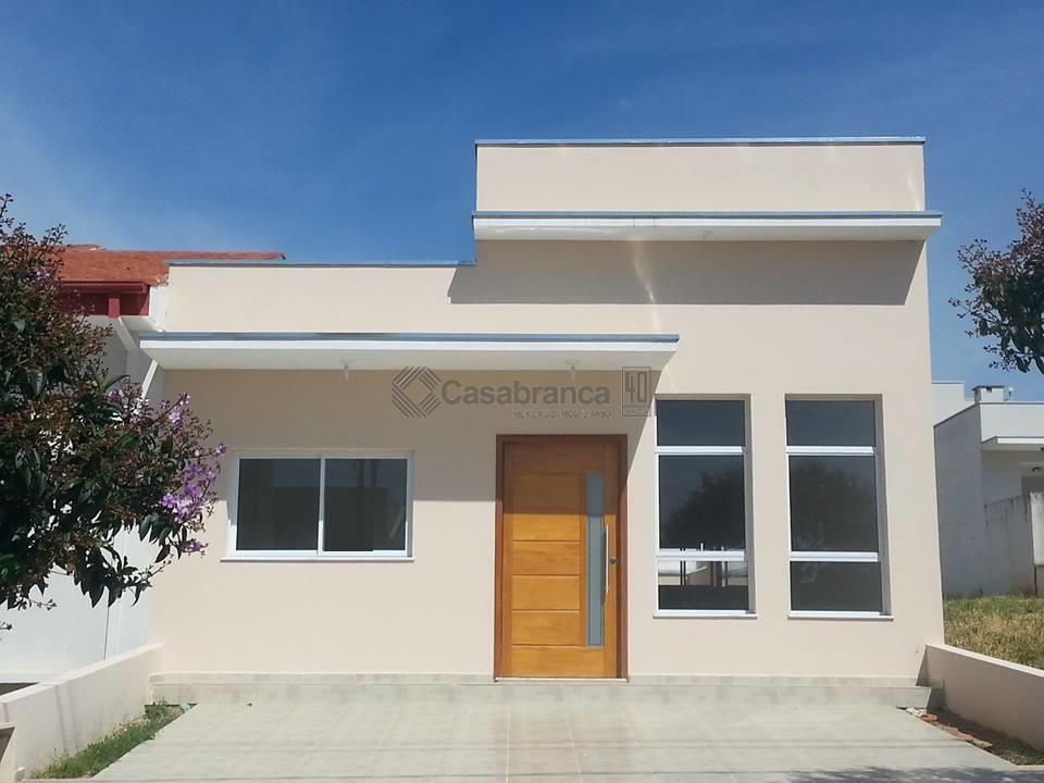 Casa residencial à venda, Condomínio Horto Florestal II, Sorocaba - CA2824.