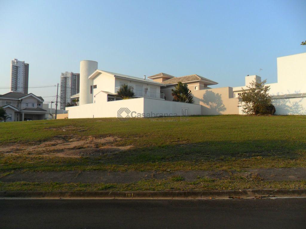 Terreno residencial à venda, Condomínio Sunset Village, Sorocaba - TE4057.