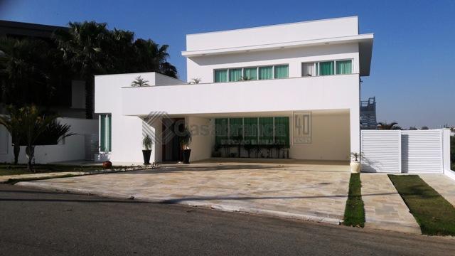 Sobrado residencial à venda, Condomínio Fazenda Imperial, Sorocaba - SO1912.