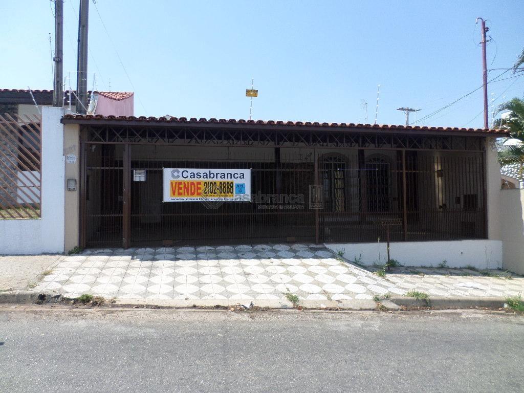 Casa residencial para venda e locação, Jardim Simus, Sorocaba - CA3390.