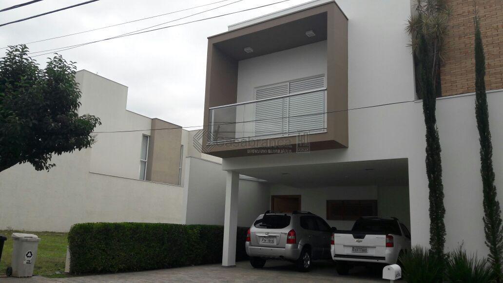 Sobrado residencial à venda, Condomínio Sunset Village, Sorocaba - SO0561.