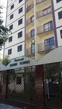Apartamento residencial à venda, Jardim Vergueiro, Sorocaba - AP6028.