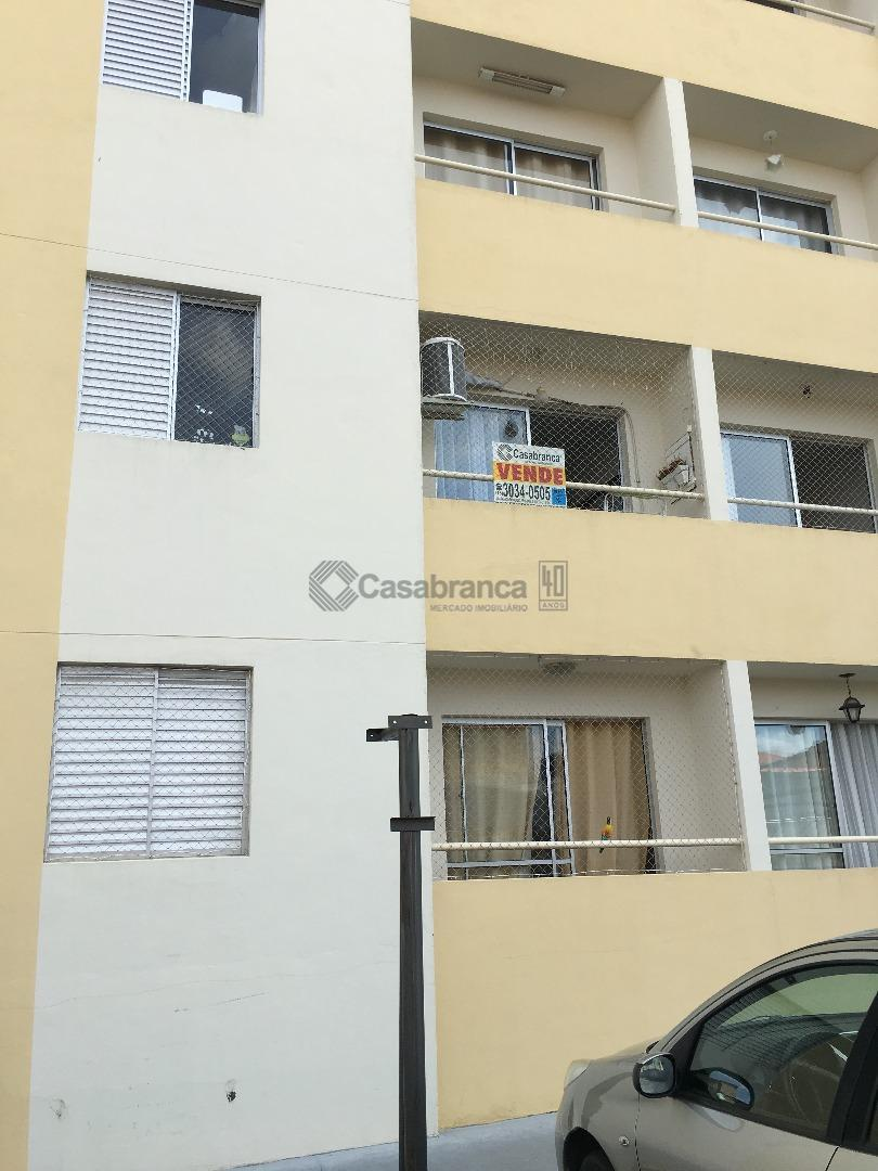 Apartamento residencial à venda, Jardim Europa, Sorocaba - AP0432.