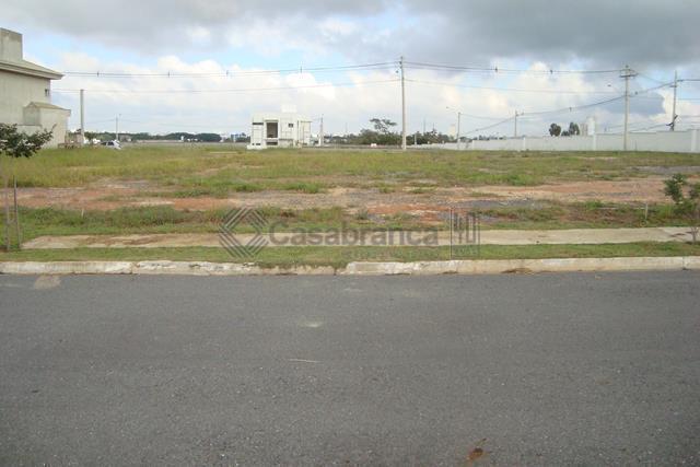 Terreno residencial à venda, Condominio Le France, Sorocaba - TE4208.
