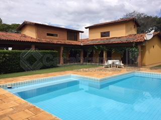 Casa residencial à venda, Condomínio Vivendas do Lago, Sorocaba.