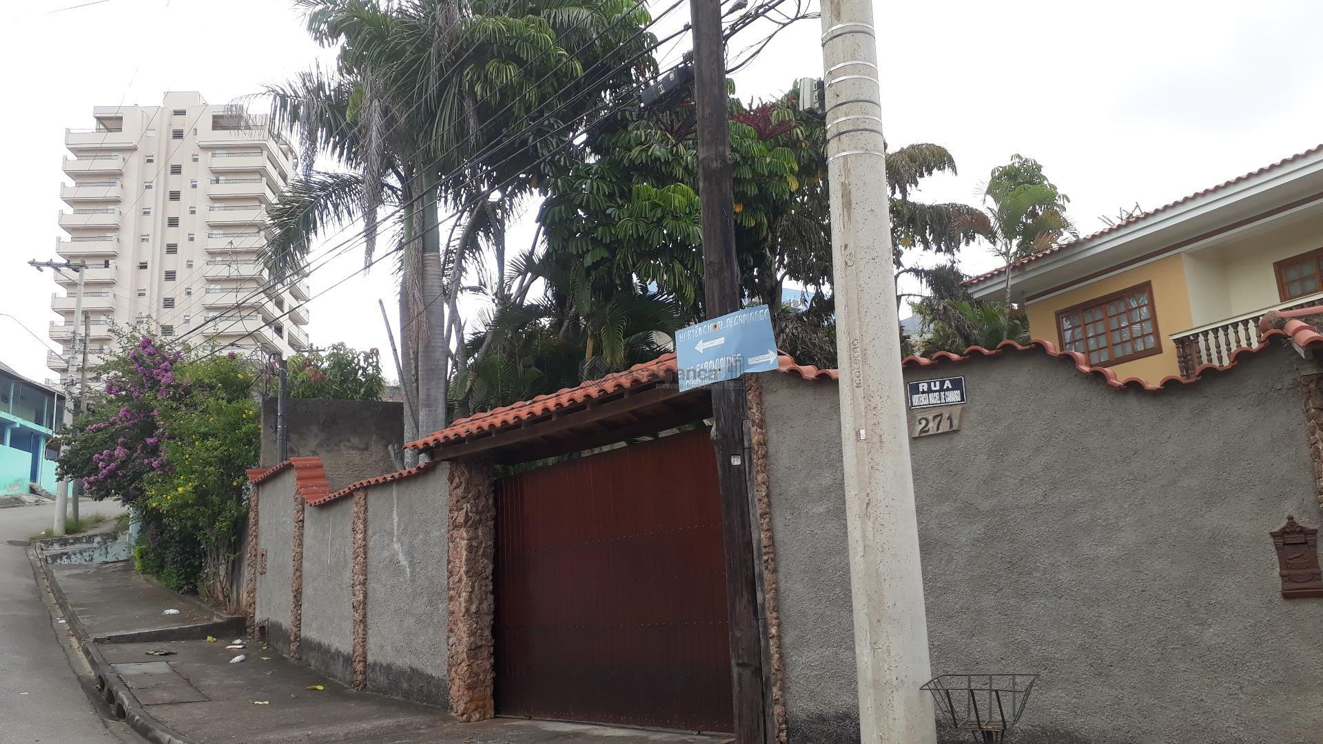 Casa residencial à venda, Parque Bela Vista, Votorantim - CA3654.
