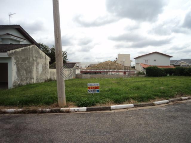 Terreno residencial à venda, Condomínio Ibiti do Paço, Sorocaba - TE3954.