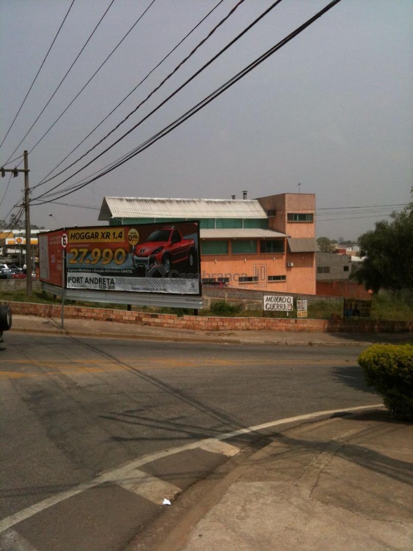 Terreno comercial à venda, Jardim Vera Cruz, Sorocaba.