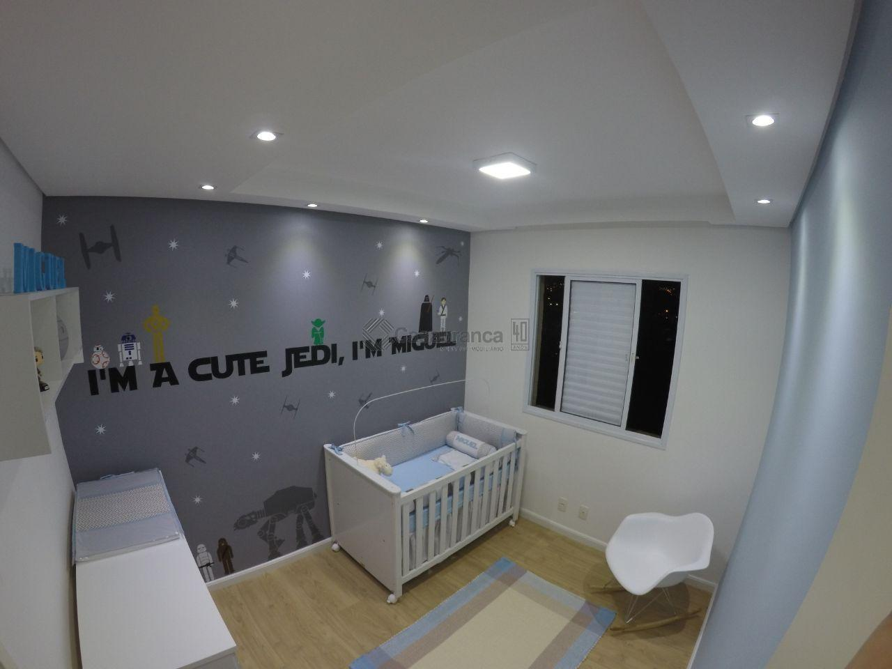 Apartamento com 2 Quartos,Jardim São Carlos, Sorocaba , 54 m²