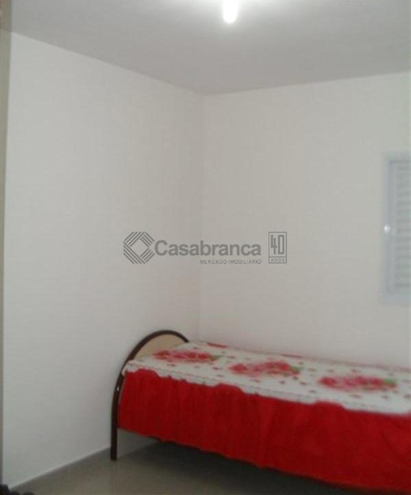Apartamento residencial à venda, Vila Santana, Sorocaba - AP6274.