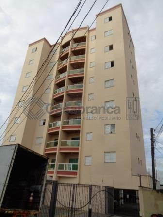 Apartamento residencial à venda, Jardim Paulistano, Sorocaba - AP6294.