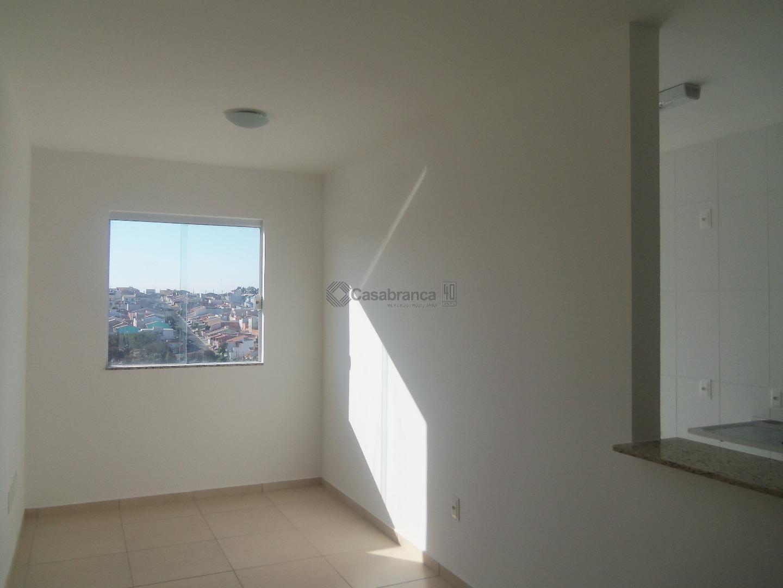 Apartamento residencial à venda, Jardim Paulista, Sorocaba.