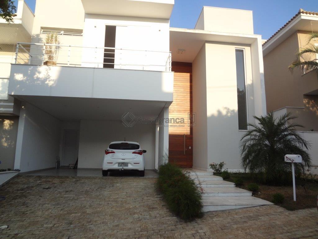 Sobrado residencial à venda, Condomínio Sunset Village, Sorocaba.