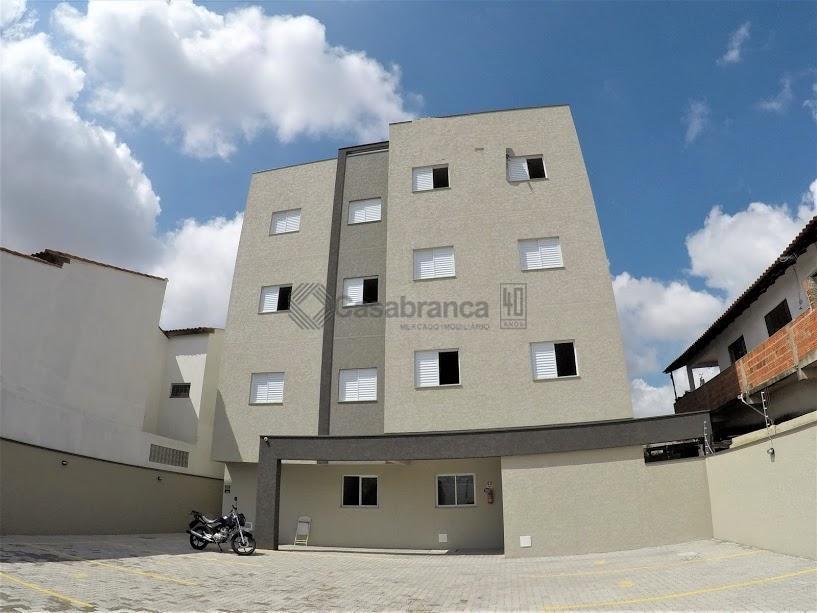 Apartamento residencial à venda, Jardim Tulipas, Sorocaba - AP6520.
