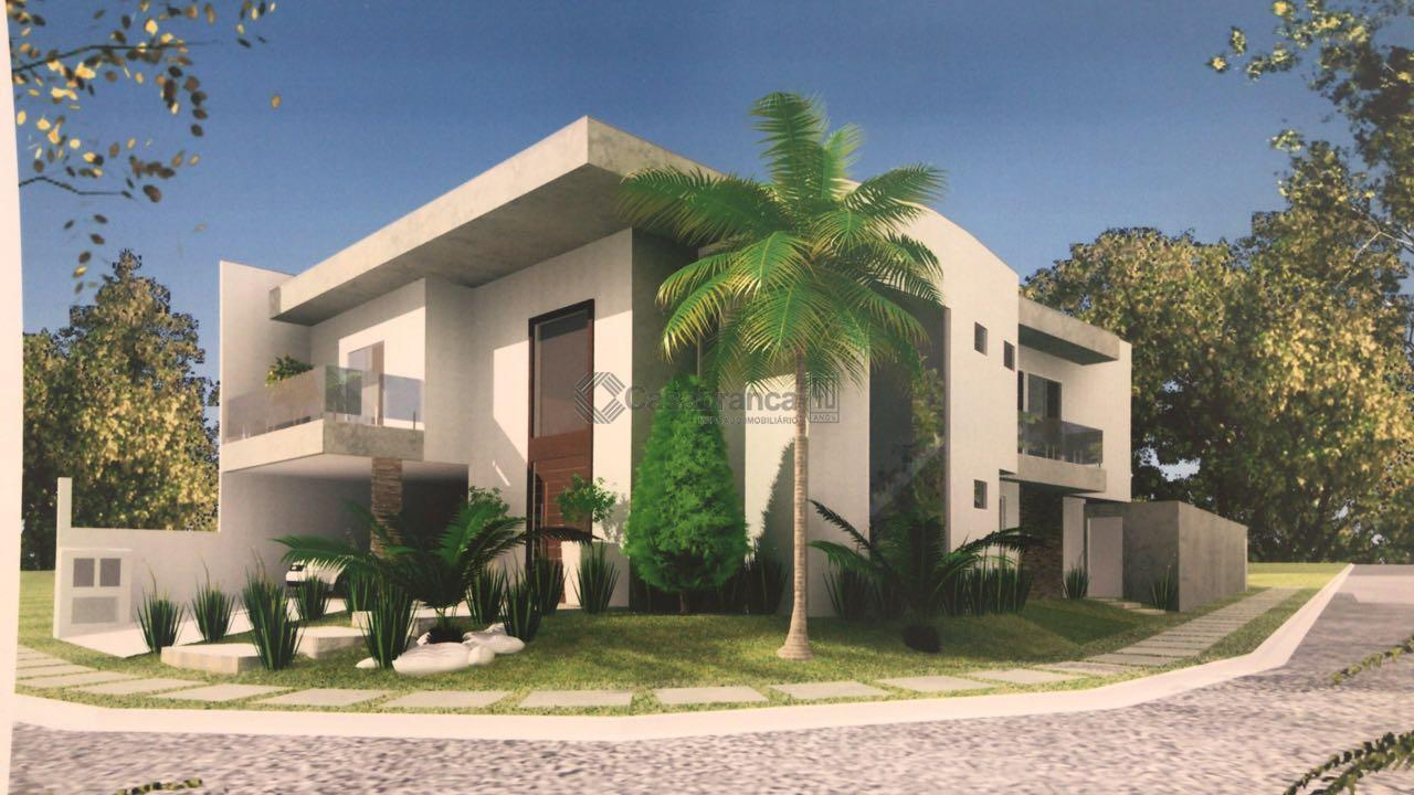 Sobrado Magnífico à venda, Condomínio Sunset Village, Sorocaba - SO0507.