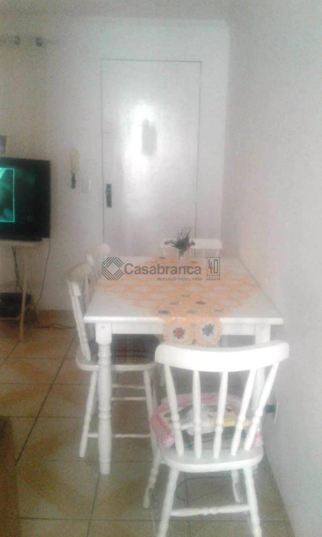 Apartamento residencial à venda, Central Parque Sorocaba, Sorocaba - AP5830.