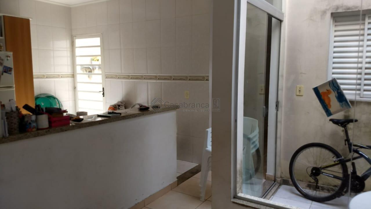 Casa com 3 Quartos, Wanel Ville, Sorocaba , 175 m²