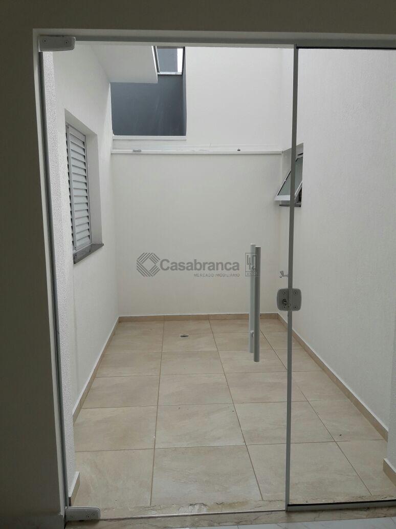 ótima casa térrea no condomínio, com terreno de 160 m2 e 90 m2 de construção, são...