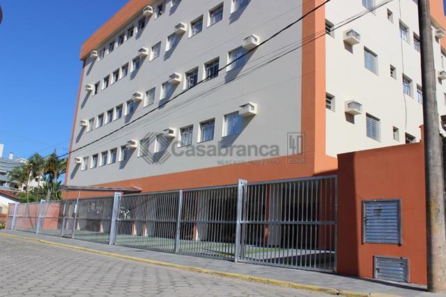 Apartamento residencial à venda, Enseada, Ubatuba - AP6735.