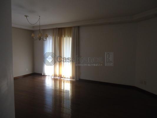 Apartamento residencial à venda, Centro, Sorocaba - AP6750.