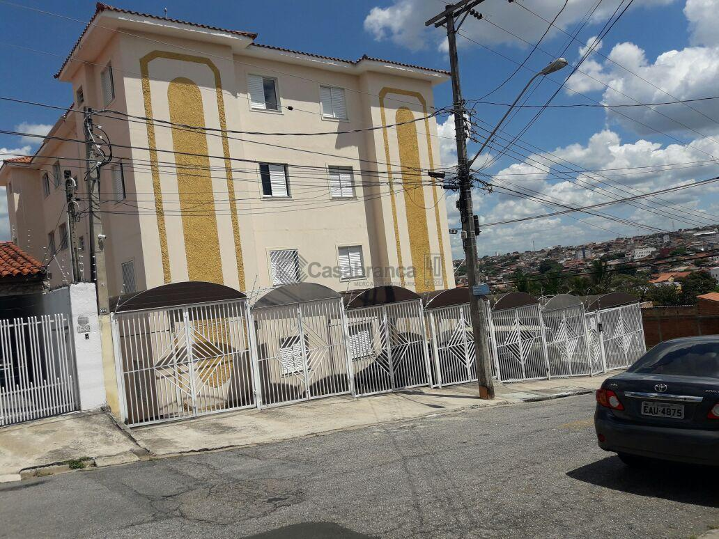 Apartamento residencial à venda, Jardim Simus, Sorocaba - AP6756.