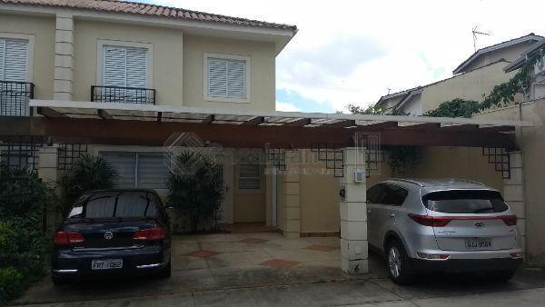 Sobrado residencial para venda e locação, Condomínio Giardino Campolim, Sorocaba - SO3560.