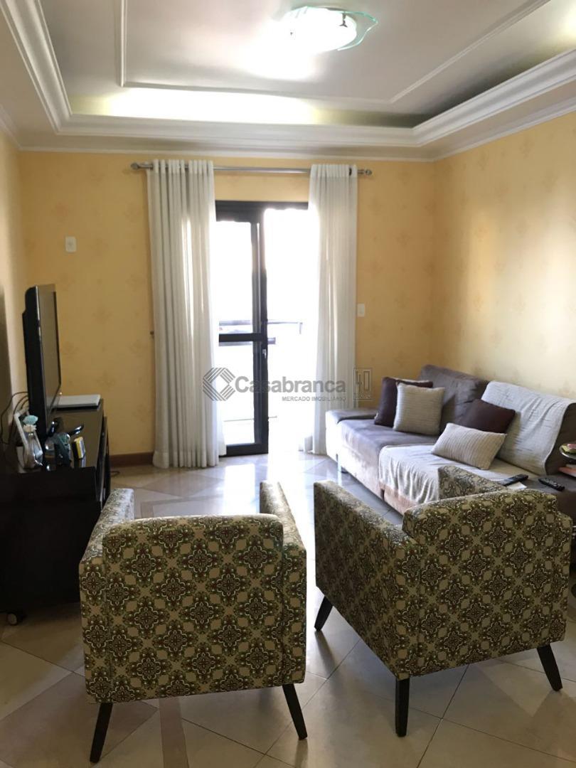 Apartamento residencial à venda, Centro, Sorocaba - AP6770.