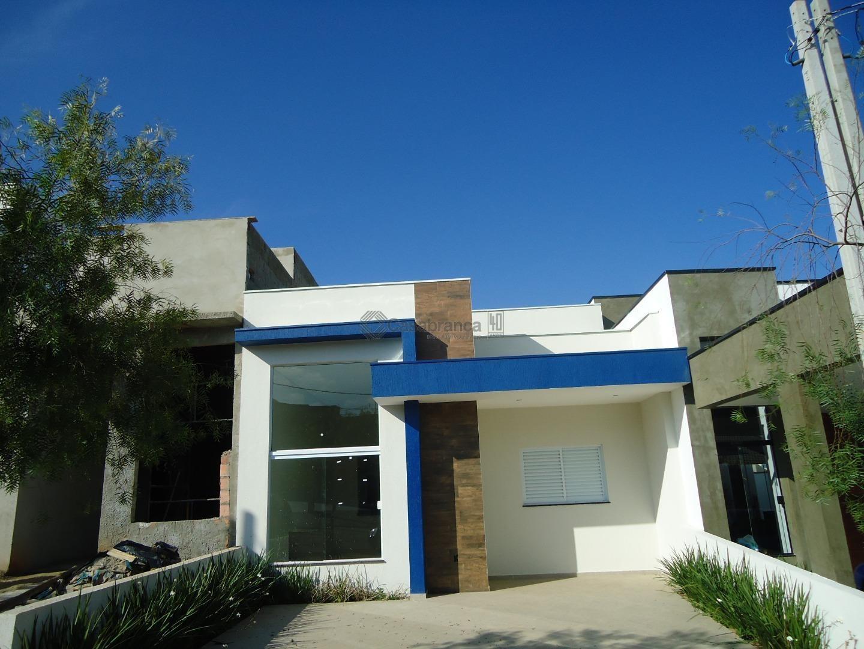 Casa residencial à venda, Condomínio Horto Florestal II, Sorocaba - CA5816.