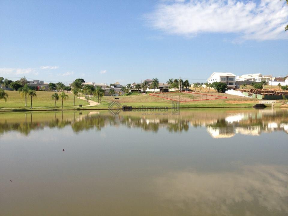 Terreno residencial à venda, Condomínio Fazenda Imperial, Sorocaba - TE4587.