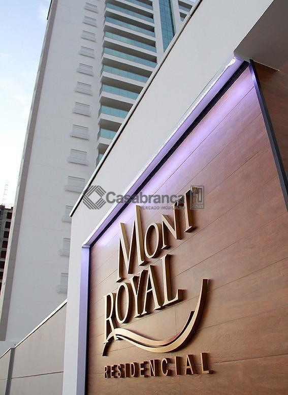 Apartamento residencial à venda, Parque Campolim, Sorocaba - AP6795.