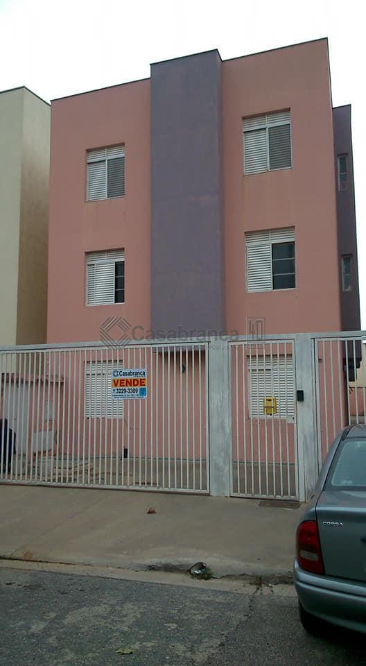 Apartamento  residencial à venda, Jardim Gonçalves, Sorocaba.