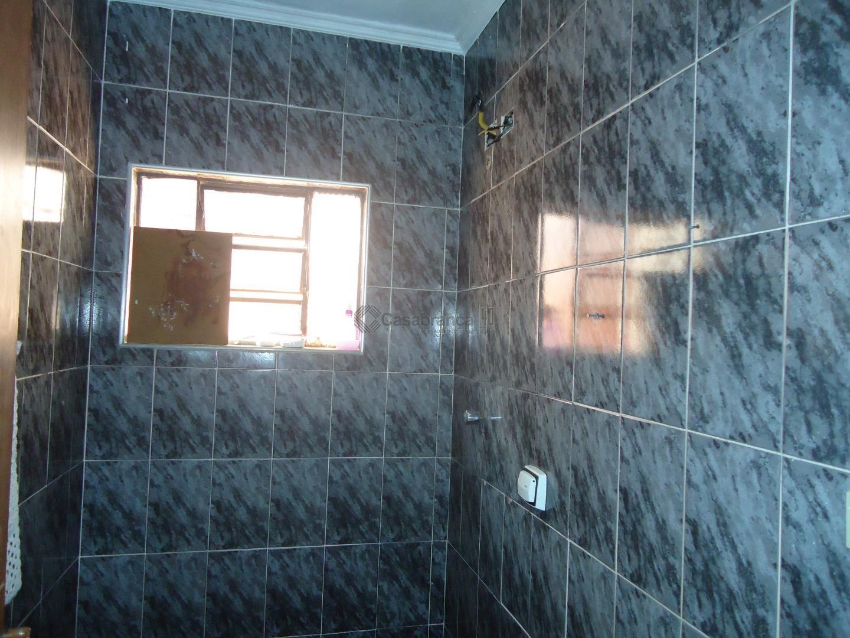 casa térrea com 02 dorm (01 suite) wc social azulejo teto, sala, cozinha com azulejo até...