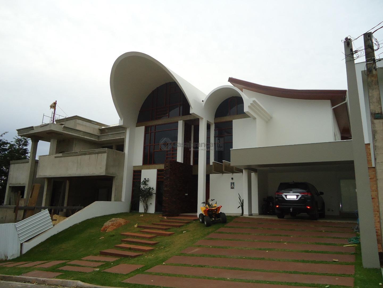 Sobrado residencial à venda, Condomínio Isaura, Sorocaba - SO3608.