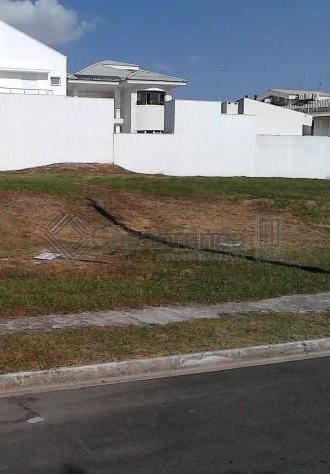 Terreno residencial à venda, Condomínio Lago da Boa Vista, Sorocaba - TE1024.