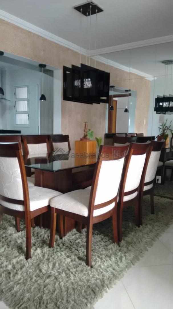 Apartamento residencial à venda, Parque Campolim, Sorocaba - AP0172.