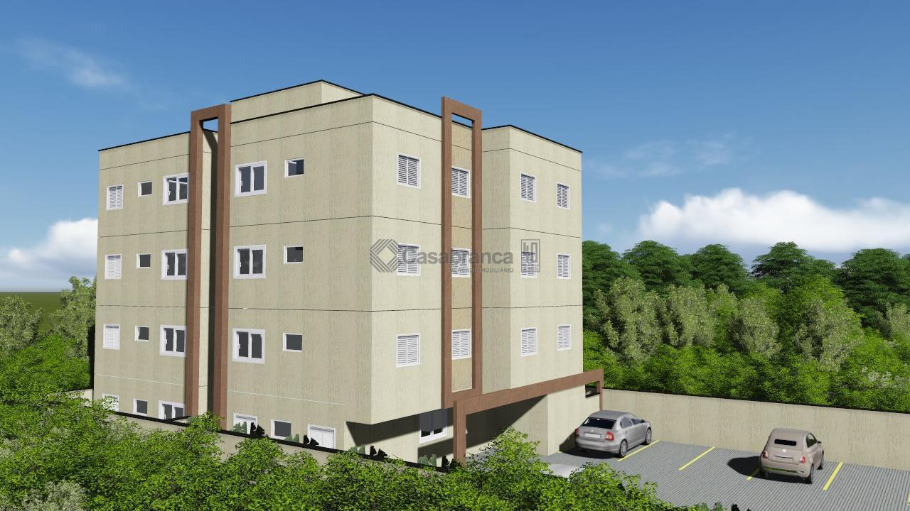 empreendimento com total de 16 unidades, 4 pavimentos, sendo térreo + 3 andares, ap´s com 2...
