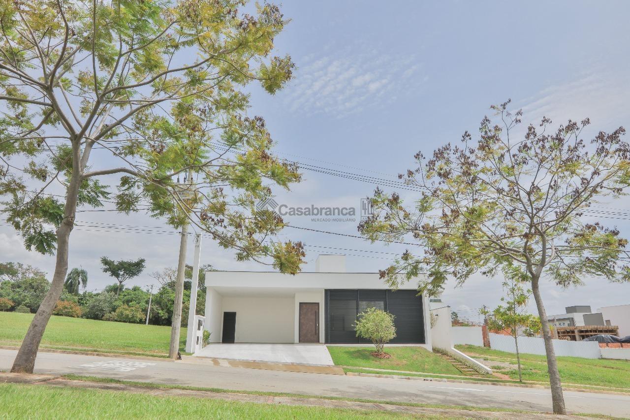 Casa residencial à venda, Condomínio Giverny, Sorocaba - CA5917.