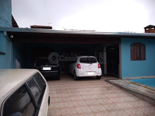 Casa residencial à venda, Jardim Nova Manchester, Sorocaba - CA5920.