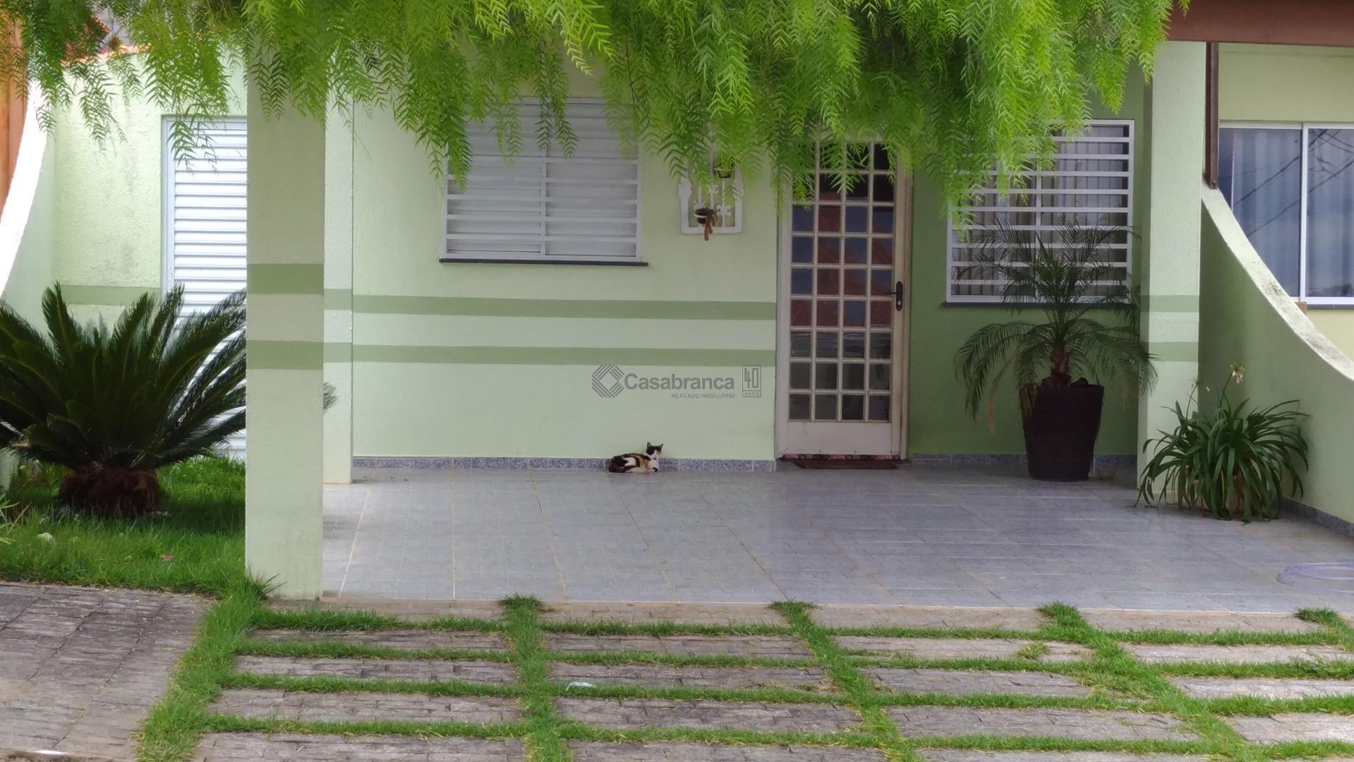 Casa residencial à venda, Cajuru do Sul, Sorocaba - CA5922.
