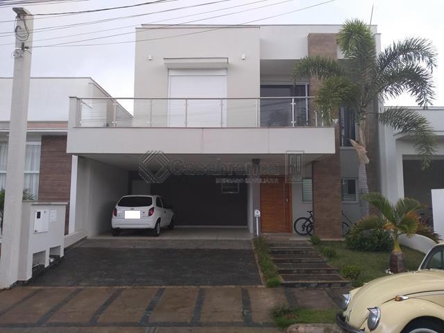 Sobrado residencial à venda, Condomínio Villa do Bosque, Sorocaba - SO3631.