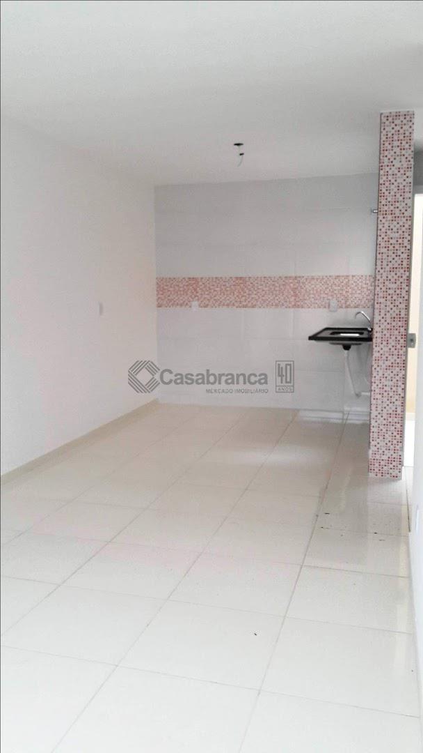 Apartamento residencial à venda, Jardim Maria do Carmo, Sorocaba - AP6857.