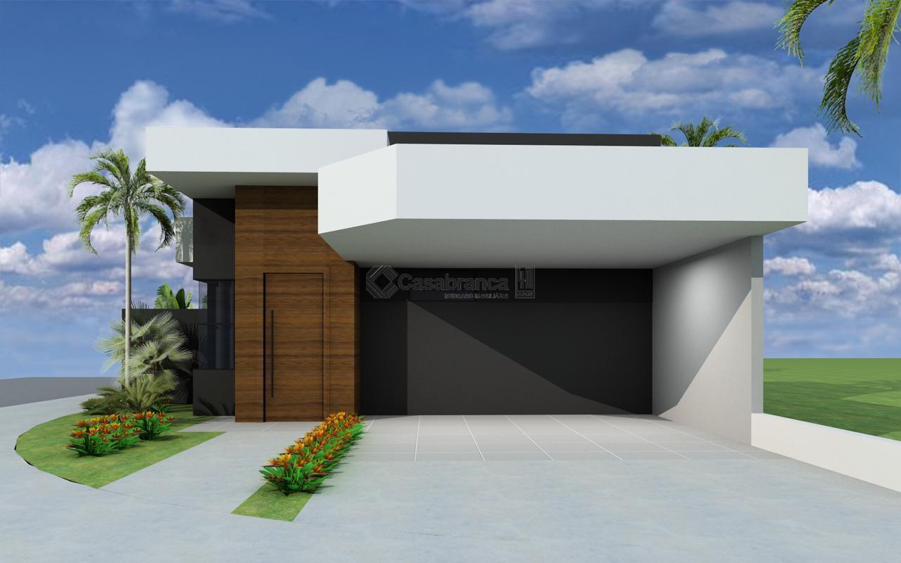 Casa residencial à venda, Condomínio Terras de São Francisco, Sorocaba - CA5967.