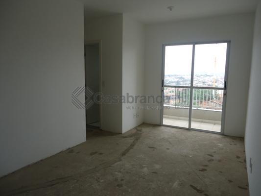 Apartamento residencial à venda, Wanel Ville, Sorocaba - AP6938.