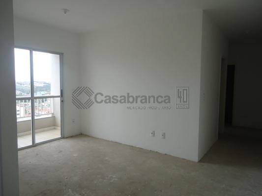Apartamento novo residencial à venda, Wanel Ville, Sorocaba.