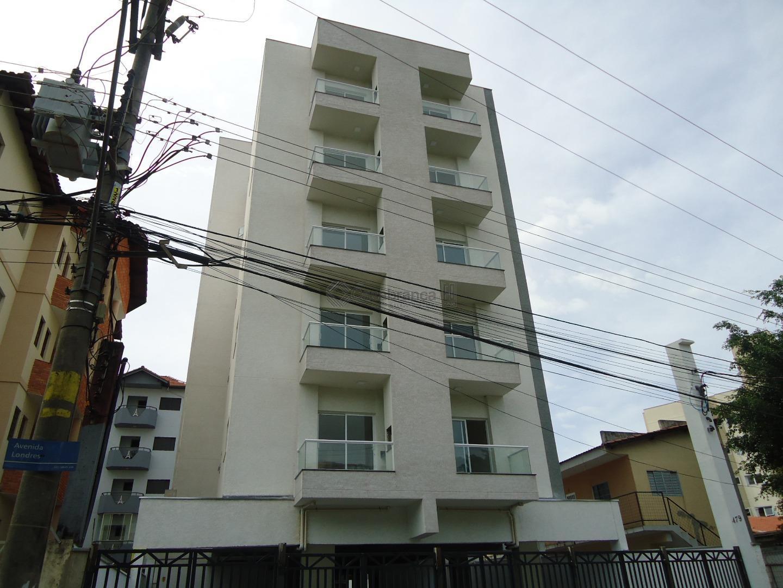 Apartamento residencial à venda, Jardim Europa, Sorocaba - AP6952.
