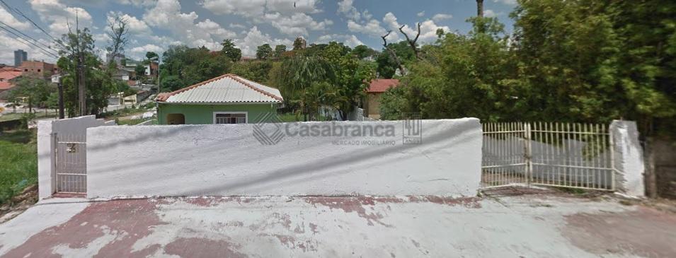Terreno residencial à venda, Vila Haro, Sorocaba - TE4755.
