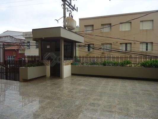 Apartamento Residencial para locação, Centro, Sorocaba - AP7015.