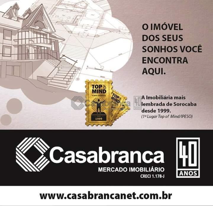 Terreno,Condomínio Campos do Conde, Sorocaba , 250 m²