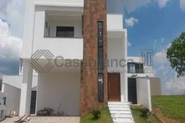 Excelente Sobrado  residencial à venda, Alphaville Nova Esplanada I, Votorantim.